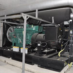 дизел генератори